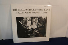 The Hollow Rock String Band, Traditional Dance Tunes, Kanawha 311, 1968 SEALED