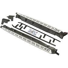 Matériel de montage 14-18 Aluminium incl Set entrera planches Seuil VOLVO xc60 Bj