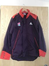 London 2012 Games Maker Olympic and Paralympic Uniform and Goodies