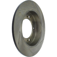 Disc Brake Rotor-2 Door Front Right Stoptech 126.48004SR