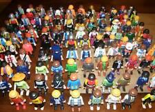 20 Playmobilfiguren / 20 Figuren von Playmobil Konvolut Sammlung Kiste TOP!