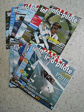 Magazine Info-Pilote. Année 2013 complète. Lot ou numéro.