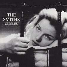 The Smiths ‎- Singles  / WARNER RECORDS CD 1995