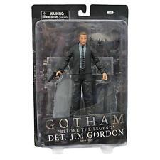 Gotham Select Series 1 James Gordon Jim Diamond Select TRU