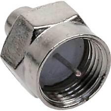 InLine® F-Abschlusswiderstand für LNBs, 75 Ohm; 5 Stück