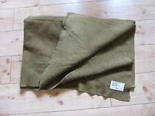 US Army Couverture Dépôt 1943 Navy Marines Couverture en laine couverture USMC