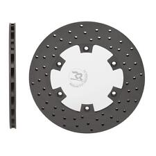 BRAKE DISK REAR  SELF-VENTILED 210X12mm HOLE,  RIGHETTI RIDOLFI- K238SF KARTING