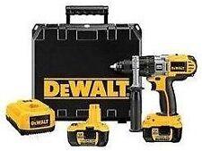 """DeWALT DCD960KL 18V Li-Ion 1/2""""  Cordless Drill/Driver"""