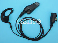 For Kenwood Radio Clip-Ear Earpiece/Headset  TKR830 TK190 TK280 TK285 K290 TK380