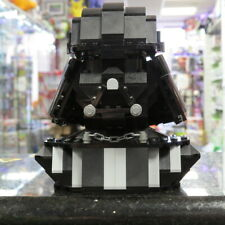 Exclusive Lego Star Wars Celebration Target Darth Vader Bust 75227 Head Helmet