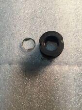 STIHL TS400  intake boot intake clamp  intake ring    used oem
