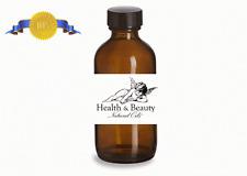 100% Steam Distilled Tea Tree Essential Oil 32 OZ in Glass