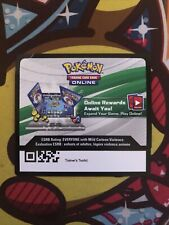 Pokemon PTCGO Trainer's Toolkit 1.0 2020 Code - Emailed 24 Hours - Dedenne Gx