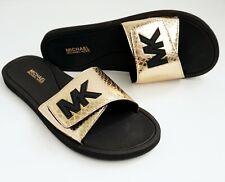 Michael Kors Shoes Sandals Beach Shoes Palmer Slide Gr.37 New