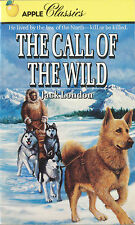 The Call of the Wild by Jack London (1987, Paperback)