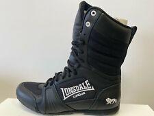 Lonsdale Contender Men,s Boxing Boots UK 6 US 7  EUR 39 REF M1202^