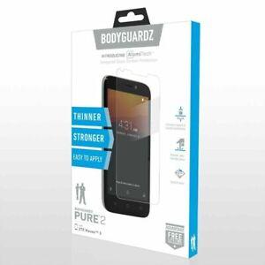 BodyGuardz - Pure Glass Screen Protector for ZTE Maven 2