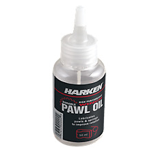 HARKEN BK4521  Pawl Oil — For Springs, Pawls