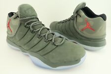 separation shoes 99117 2ac00 Nike Air Jordan Super.Fly 2017 921203-051 Nubuck Camo Basketball Shoes  Men s 13