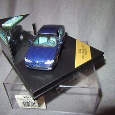 338D Vitesse Renault Megane Classic Bleu 1:43