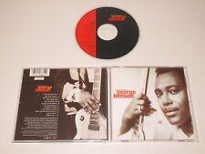 GEORGE BENSON/LOVE REMEMBERS(WARNER BROS. 7599-26685-2) CD ALBUM