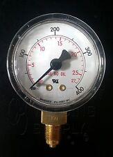 Harris Model 601 15 200 400 Psi Gauge Acetylene Regulator 601 15 300 Har 9006256