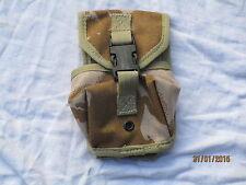 Pouch AP Grenade,Desert,Osprey,MOLLE, kleine Koppeltasche