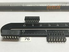 New - Lot of 25pcs - RCA CD4078BE 218 |14 Pin| Integrated Circuits  *WARRANTY*