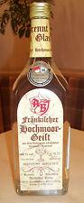 Fränkischer Hochmoorgeist, Spirituose, Kräuterlikör - 0,7 ltr. - (32,84€/1l) 56%