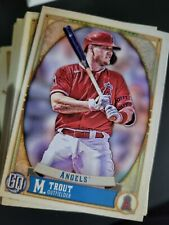 2021 Topps Gypsy Queen Base 151-300 You Pick Complete Your Set