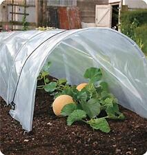 5Year Agfabric 5.5Mil 12x50ft Greenhouse Plastic Film Covering Gardening