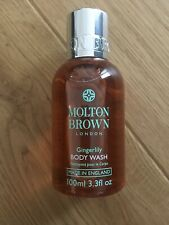 Molton Brown Gingerlily Bath & Shower Gel 100 ml NEU
