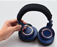 1 Pcs Replacement Headband Cushions Bumper for ATH-M50X M30X M40X Headphones