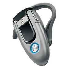 Motorola H500 Wireless Comfortable Bluetooth Headset (Silver) (Nickel)