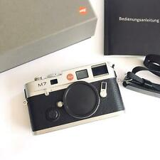 Leica M7 0.72 / Perfect Condition