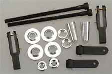 Dubro Heavy-Duty Adjustable Control Horn .40-.91 (2) 912
