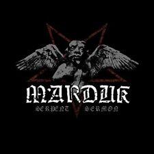 Serpent Sermon - Marduk CD Century Media