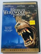 An American Werewolf in London (Dvd, Widescreen) - Collector's Edition