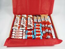 KINDER Chocolate Sweet Hamper Mix Selection Gift Box Present Birthday Treat xmas