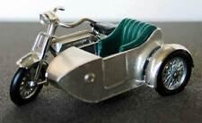 Lesney Yesteryear   Moto Side Car  Sumbeam  1/34   Livraison Monde entier