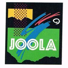 schöner Aufkleber Joola