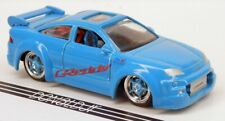 Motorworks 'Honda Civic Si Coupe Blue 7th Gen Import Tuner c.2002 1/64 Scale