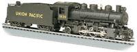 Bachmann 51503 HO Scale Union Pacific #1839 - 2-6-2 Prairie