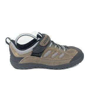 Louis Garneau Cycling Shoes SZ 7.5  EUR 40 Gray Brown