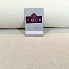 """100% Silk Noil used for full suits, trousers, loose shirts 44"""" M802-1"""