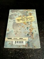 Cannibal Holocaust (DVD, 2008, 2-Disc Set, Unrated Deluxe Edition) slip cover