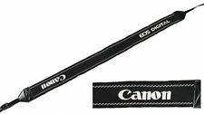 Genuine Canon EOS Light Weight Neck Strap DSLR / SLR