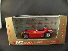 Brumm R127 Lancia Ferrari D50 F1 1956 neuf en boite 1/43 MIB