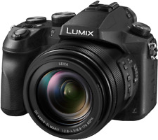 Panasonic DMC-FZ2000 - LUMIX 20MP 1-Zoll Sensor Bridge Kamera 4K UHD Video
