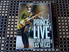 1 4 U: Prince : Live At The Aladdin, Las Vegas : Nikka Costa : Sealed
